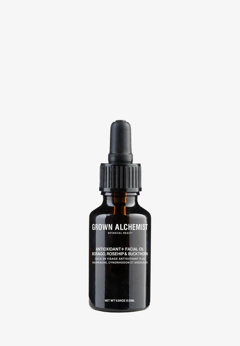 Grown Alchemist - ANTIOXIDANT+ FACIAL OIL BORAGO, ROSEHIP & BUCKTHORN BERRY - Olio viso - -