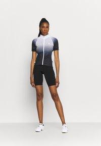Dare 2B - PROPELL  - Maillot de cycliste - black gradient - 1