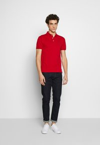 Polo Ralph Lauren - SLIM FIT MODEL - Polo shirt - red - 1
