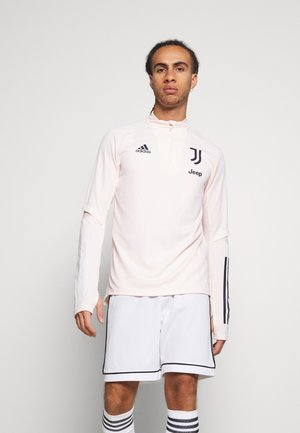 JUVENTUS AEROREADY SPORTS FOOTBALL - Article de supporter - pink