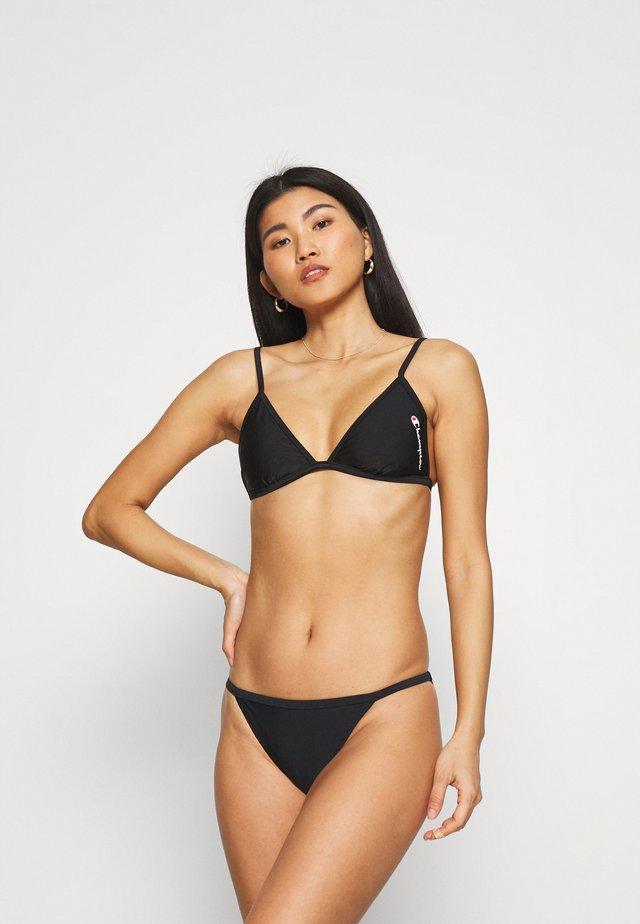 TRIANGLE - Bikini - black
