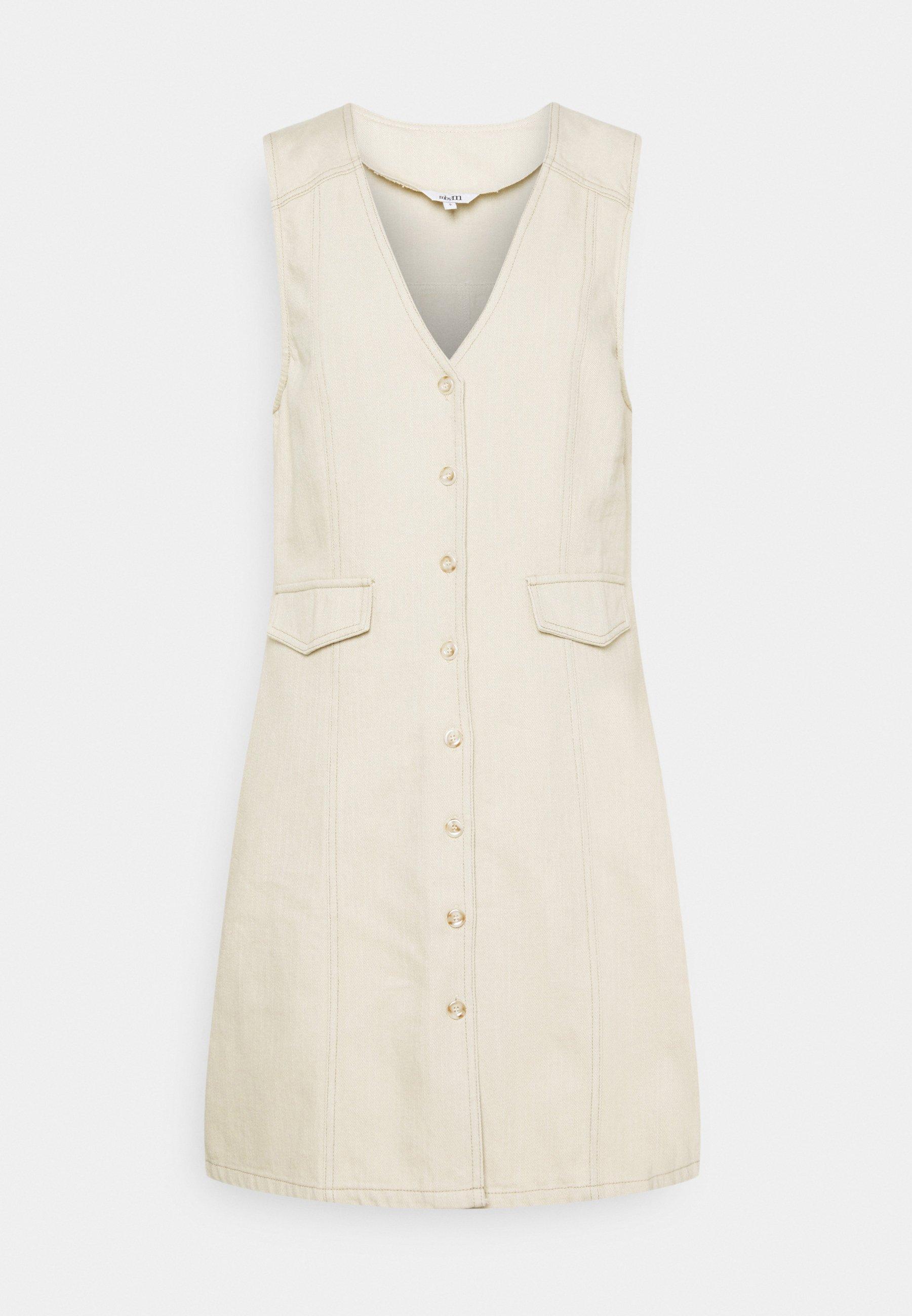 Women KEON - Denim dress