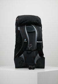Deuter - AC LITE - Hiking rucksack - black - 2