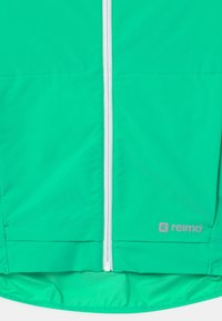 Reima - MANTEREET UNISEX - Soft shell jacket - green - 2