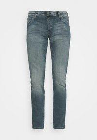 Jack & Jones - JJIGLENN JJFOX AGI - Slim fit jeans - blue denim - 3