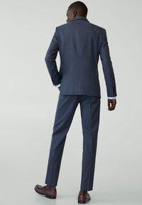 Mango - MILANO - Suit jacket - bleu de prusse - 2