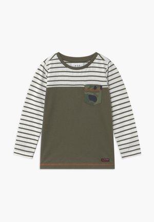 KID - Long sleeved top - olive