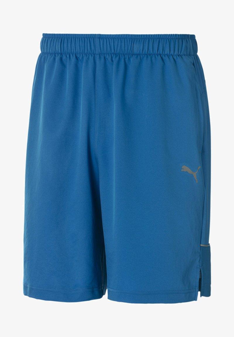 Puma - Shorts - indigo bunting