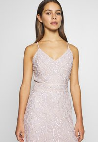 SISTA GLAM PETITE - FLORY - Occasion wear - offwhite - 5