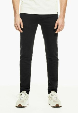 Jeans Tapered Fit - rinsed