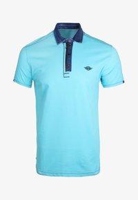 Gabbiano - Polo shirt - mint - 0