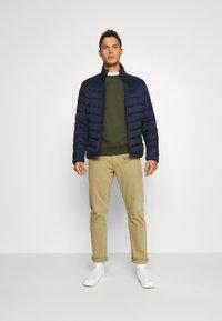 Napapijri - AERONS - Light jacket - blu marine - 1