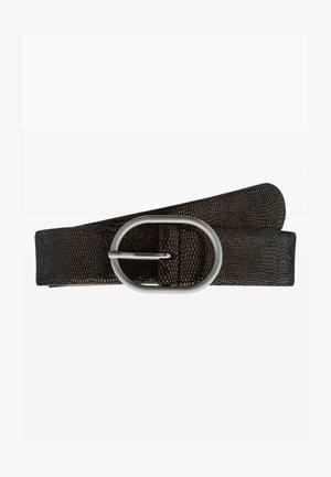 STYLE - Belt - black