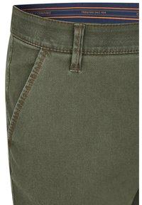 Club of Comfort - GARVEY 7015 - Trousers - oliv (72) - 2