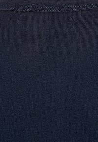Minymo - Long sleeved top - dark blue - 3