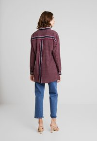 French Connection - AMBRA LIGHT - Button-down blouse - multi - 2