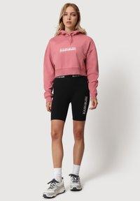 Napapijri - Shorts - black - 1