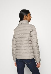 Tommy Jeans - BASIC - Down jacket - mourning dove - 3