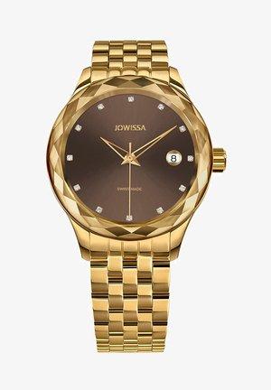 TIRO SWISS - Watch - gold