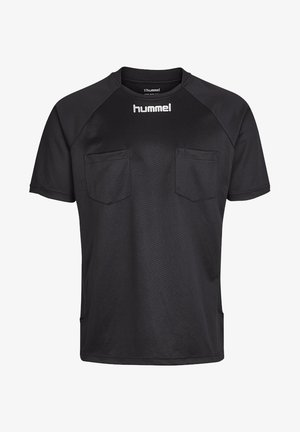 CLASSIC REFEREE  - T-shirts print - black