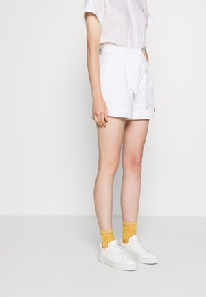 RUBI - Shorts - optic white