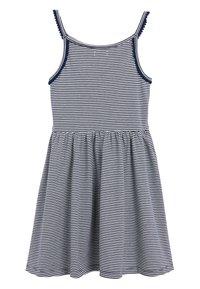 Next - ANIMAL - Korte jurk - blue - 1