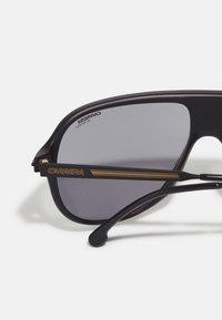 Carrera - UNISEX - Solbriller - matte black - 2