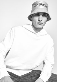 Fiorucci - LOGO ANGELS BUCKET HAT UNISEX - Hat - pale blue - 1