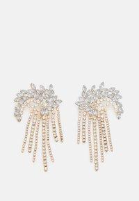 Fire & Glory - XENIA EARRINGS - Boucles d'oreilles - silver-coloured - 0