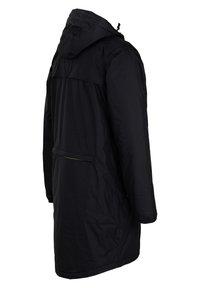 K-Way - EIFFEL  - Winter coat - black - 3