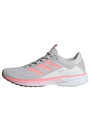 SL20 SUMMER.RDY SHOES - Neutral running shoes - grey