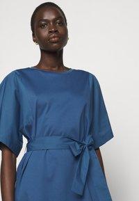 WEEKEND MaxMara - LARI - Jersey dress - chinablau - 4