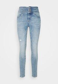 Miss Sixty - ATTACK - Slim fit jeans - blue denim - 0