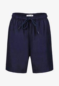 Lacoste - Shorts - marine - 0