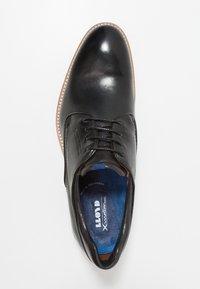 Lloyd - MASSIMO - Smart lace-ups - schwarz - 1