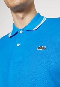 Lacoste - Polo shirt - ibiza/white - 5