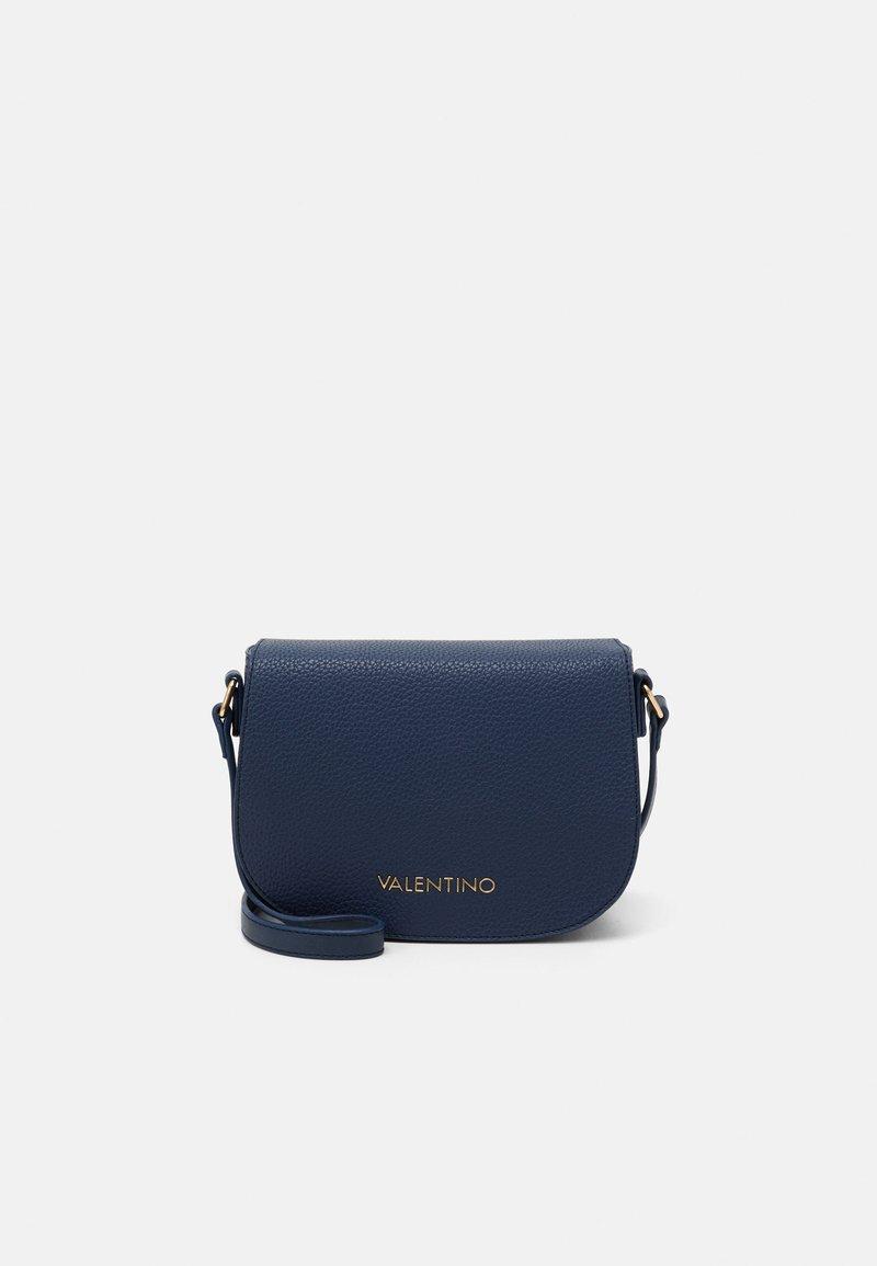 Valentino Bags - SUPERMAN - Across body bag - blue