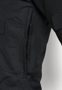 COLOURWEAR - TILT PANT - Snow pants - black - 4
