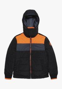 Petrol Industries - Zimní bunda - black - 0