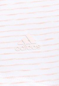 adidas Golf - PERFORMANCE SPORTS SHORT SLEEVE - Koszulka polo - white - 2