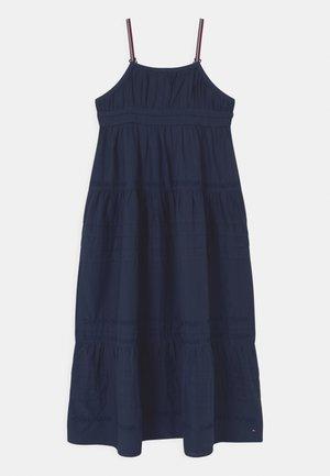 MAXI  - Maxi dress - twilight navy