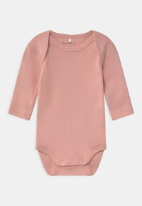 Name it - NBFBODY 3 PACK - Body - silver pink - 2