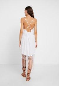 TWINTIP - Beach accessory - white - 2