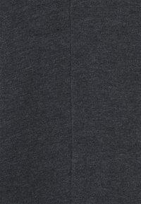 ONLY - ONLSIA LIFE DRESS - Day dress - black - 5