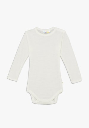 LONG SLEEVES - Maglietta a manica lunga - off white