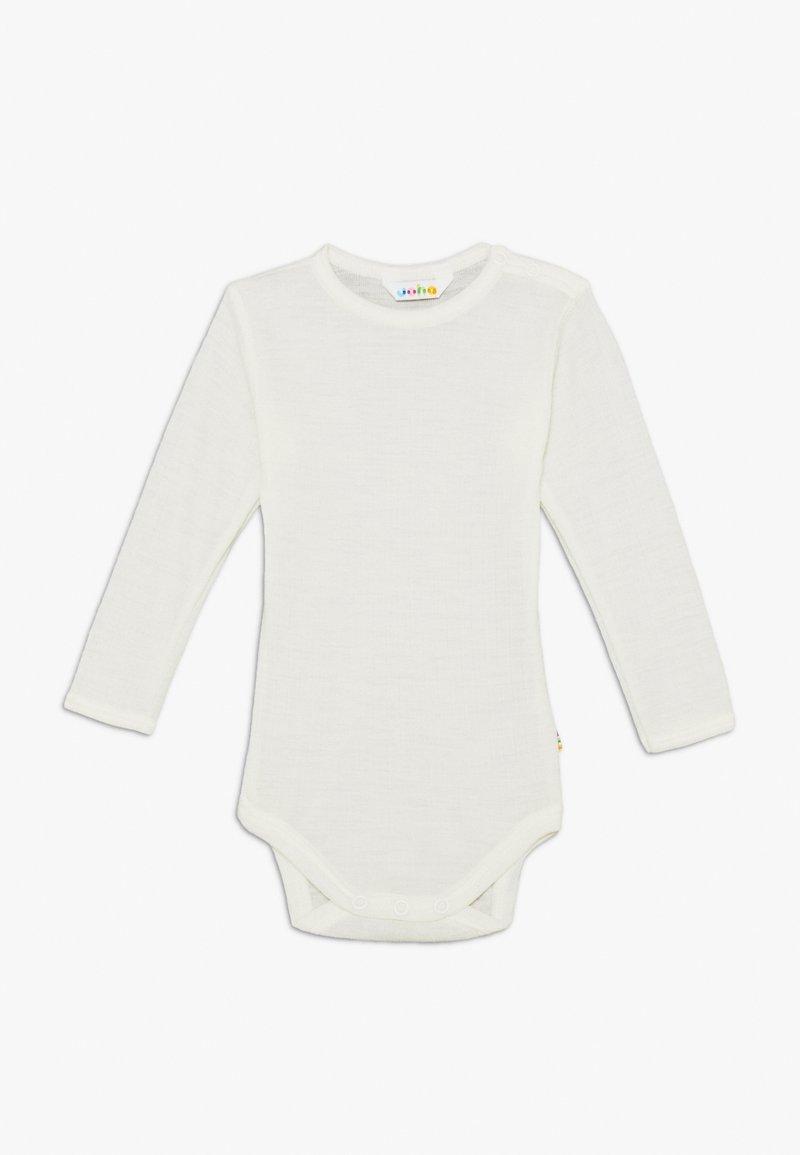 Joha - LONG SLEEVES - Long sleeved top - off white