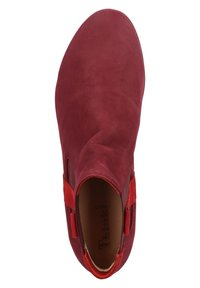 Think! - Classic ankle boots - magenta/kombi - 1