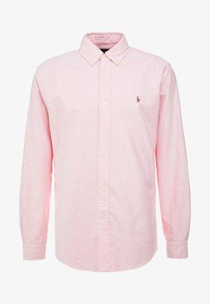 CUSTOM FIT  - Shirt - pink