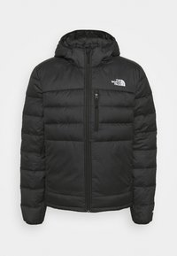 The North Face - ACONCAGUA HOODIE - Down jacket - black - 6