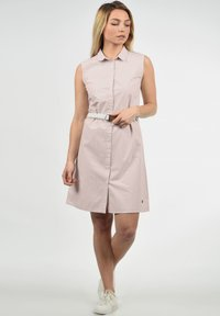Desires - DREW - Shirt dress - light pink - 1